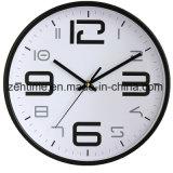 Reloj grande decorativo de Hunging de la pared del diseño de la manera