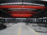 Planta prefabricada del taller hecha por la estructura de acero
