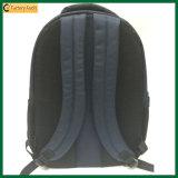 高品質ポリエステル多目的なビジネスバックパックの移動袋(TP-BP211)