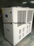 compressore economizzatore d'energia del rotolo di Copeland del refrigeratore dell'aria 18kw per l'installazione di soffiaggio della bottiglia