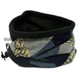 Moda Decoración de calidad superior barato al por mayor bufanda de punto del calentador del cuello