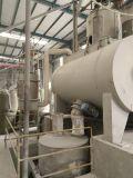 Mezclador plástico del acero inoxidable para la mezcla del PVC