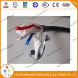 Aluminium de câble d'UL Mc blindé