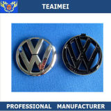 ABS Emblemen van de Kentekens van het Traliewerk van de Grill van VW van het Embleem van de Auto de Voor