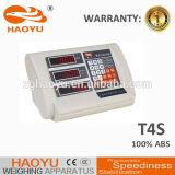 Electrónica notoriamente conocida Haoyu Marca Contar Precio 150 kg Escala plegable