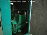 150kVA de Diesel van de Alternator van Stamford van de Motor van Cummins Geluiddichte Luifel van de Generator