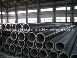 Tutto il tubo dell'acciaio inossidabile della decorazione della mobilia di spessore