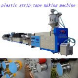 Plastic het Vastbinden Band die Machine maken