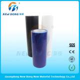 Films protecteurs crème de PVC pour la fibre texturisée