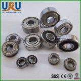 Rodamiento de bolitas profundo miniatura del surco de la precisión (602 602ZZ 602-2RS) 2X7X3.5m m