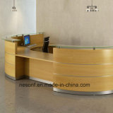 بنك مضادّة /Counter طاولة/[رسبأيشن دسك] /Reception طاولة ([نس-نو297])