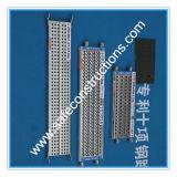 構築のための安全な耐久の足場の板