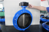 Клапан-бабочка Monoflange колеса ручки чугуна ISO5752 Series16 (D41X-10/16)