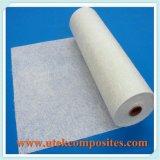 Couvre-tapis de brin coupé par fibre de verre en verre de 1.5 once E
