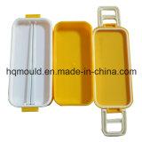 Stampaggio ad iniezione di plastica per il contenitore di plastica del pranzo