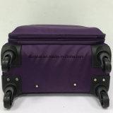 """مصنع [أم] 20 """", 24 """", 28 """" عرضيّ سفر حقيبة حالة مع عجلات, متأمّلة [أإكسفورد] بناء حامل متحرّك حقيبة حقيبة"""