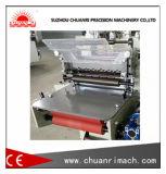테이프 필름을 인쇄하는 자동적인 사진 요판은 절단기를 정지한다