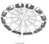 [1000و] [لد] [بول ليغت] عادية لأنّ [لد] [سبورت فيلد] إنارة [س] [روهس]