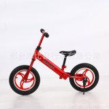"""12 """" عجلة حجم طفلة تدريب باع بالجملة درّاجة/ميزان درّاجة لأنّ الماشي بخطى متثاقلة"""