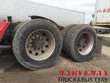 Neumático 11r22.5 295/75r22.5 del omnibus del carro tan bueno como Doublecoin