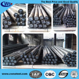 H13 1.2344 Outil de travail à chaud Barre d'acier