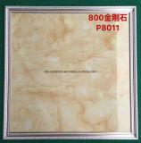 Azulejos de mármol esmaltados Jingan de piedra de la porcelana del azulejo