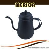 L'acciaio inossidabile Premium 304 versa sopra il POT del caffè della caldaia del caffè
