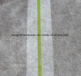 Tissu non-tissé de bord supplémentaire pour l'agriculture