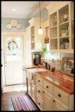 Pequeñas ideas del Cabinetry de la cocina