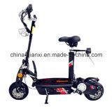 Schwanzloser 48V 500W Evo elektrischer Roller für Erwachsenen mit Cer