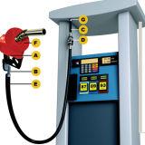 """Tankstelle Identifikation 5/8 """" 3/4 """" 1 """" Kraftstoff-zugeführter Gummischlauch"""