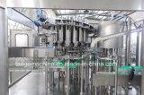 Масло фасоли арахиса автоматической бутылки любимчика съестное прованское заполняя покрывая машина Monoblock блока 2 in-1 для фабрики масла