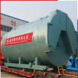 Industrielles Wns7-1.25MPa horizontales Gas und ölbefeuerter Warmwasserspeicher