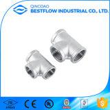 Accessori per tubi filettati femmina calda dell'acciaio inossidabile di vendita 150bl 316