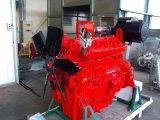 Motor do tipo de Wandi para a manufatura em China, potência 340kw da bomba