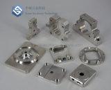 Piezas que trabajan a máquina del CNC de la precisión con aluminio/el acero de cobre amarillo/inoxidable