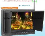 7 Zoll-Kamera-Monitor für inländisches Wertpapier, aufgebaut in DVR