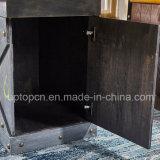旧式な木のレストランの家具は記憶表(SP-CT780)とセットした