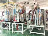 China Aire Caliente Tolva Ecadora Cargador Secador Tolva de Plástico Secadores Estándar el Secado Tolva