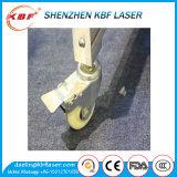 De Laser die van de Kogel van de hoge Precisie Machine voor de Materialen niet van het Metaal merken