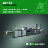 Bolso completamente automático de la manija que hace la máquina (XY-750/850 / 1000ZD)