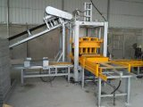 Machine de fabrication de brique de la colle avec le certificat Qft3-20 de la CE