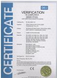 Edelstahl-Metallfaser-Laser-Ausschnitt-Maschine CNC-300W-4000W