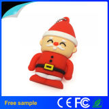 China Manufacter Pen Drive Cadeau promotionnel Christmas Tree USB 8GB