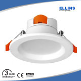 Plafonnier enfoncé par DEL de SMD Downlight 15W 18W 24W 1-10V Dimmable