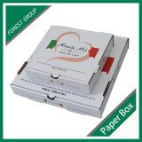 De rekupereerbare Goedkope Doos van de Pizza van het Karton van de Douane