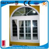 Freies Beispielneuer Entwurfs-Aluminiumrahmen-schiebendes Glasfenster