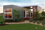 Het moderne Ontwerp prefabriceerde Modulair Huis Conainer