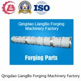 China Factory Customized Large Forging Parts com ISO9001