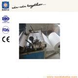Máquina de papel sanitária servo cheia